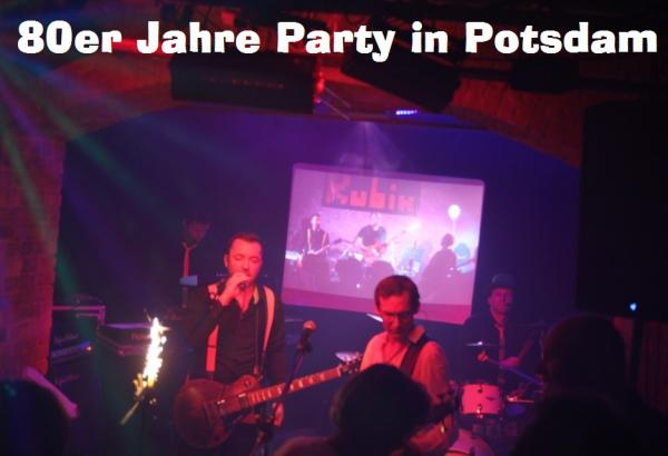 80er Party in Potsdam4