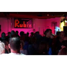 Schlossparty mit The Rubix 80er Band